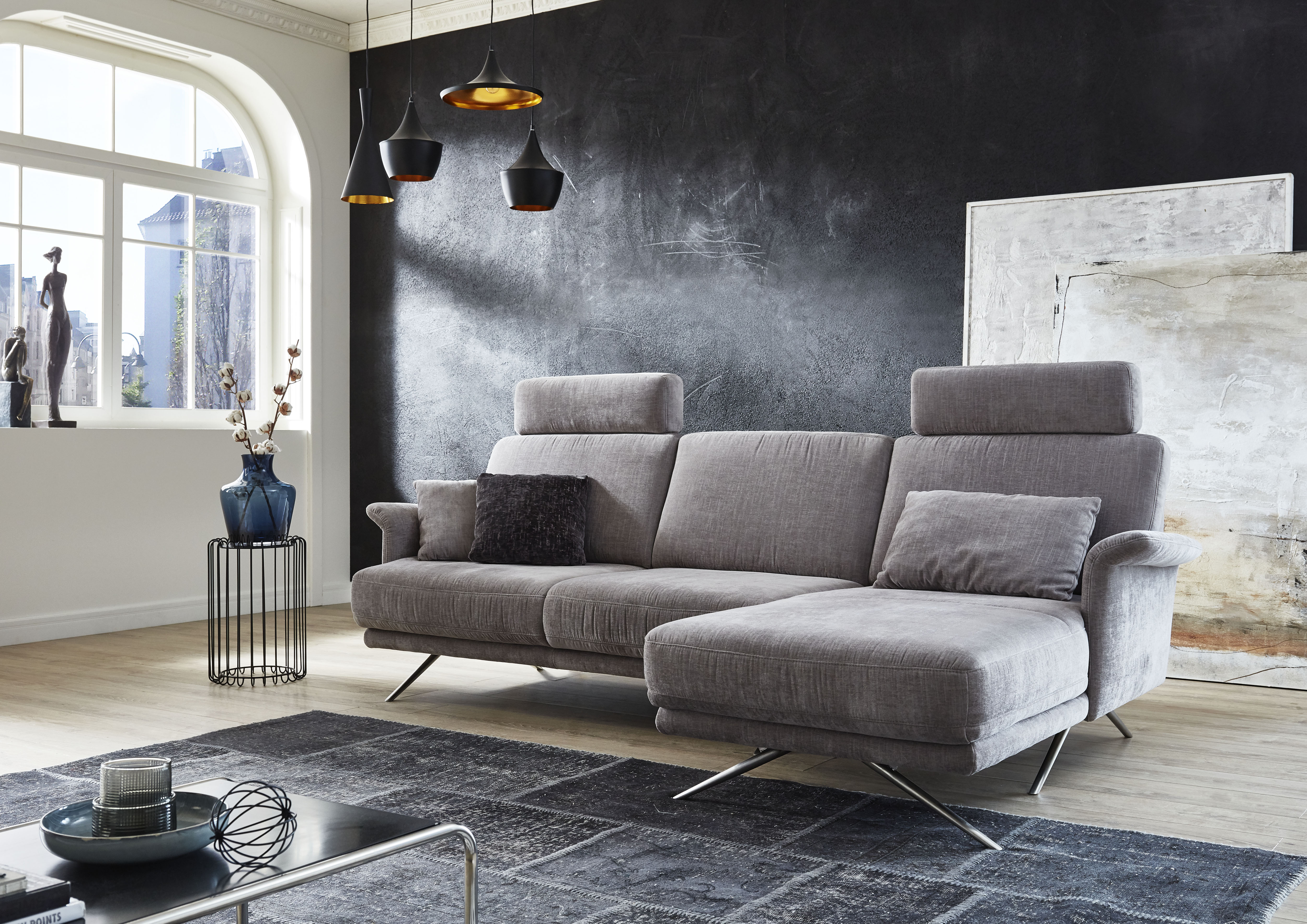 GARANT Collection Wohnlandschaft Angelo