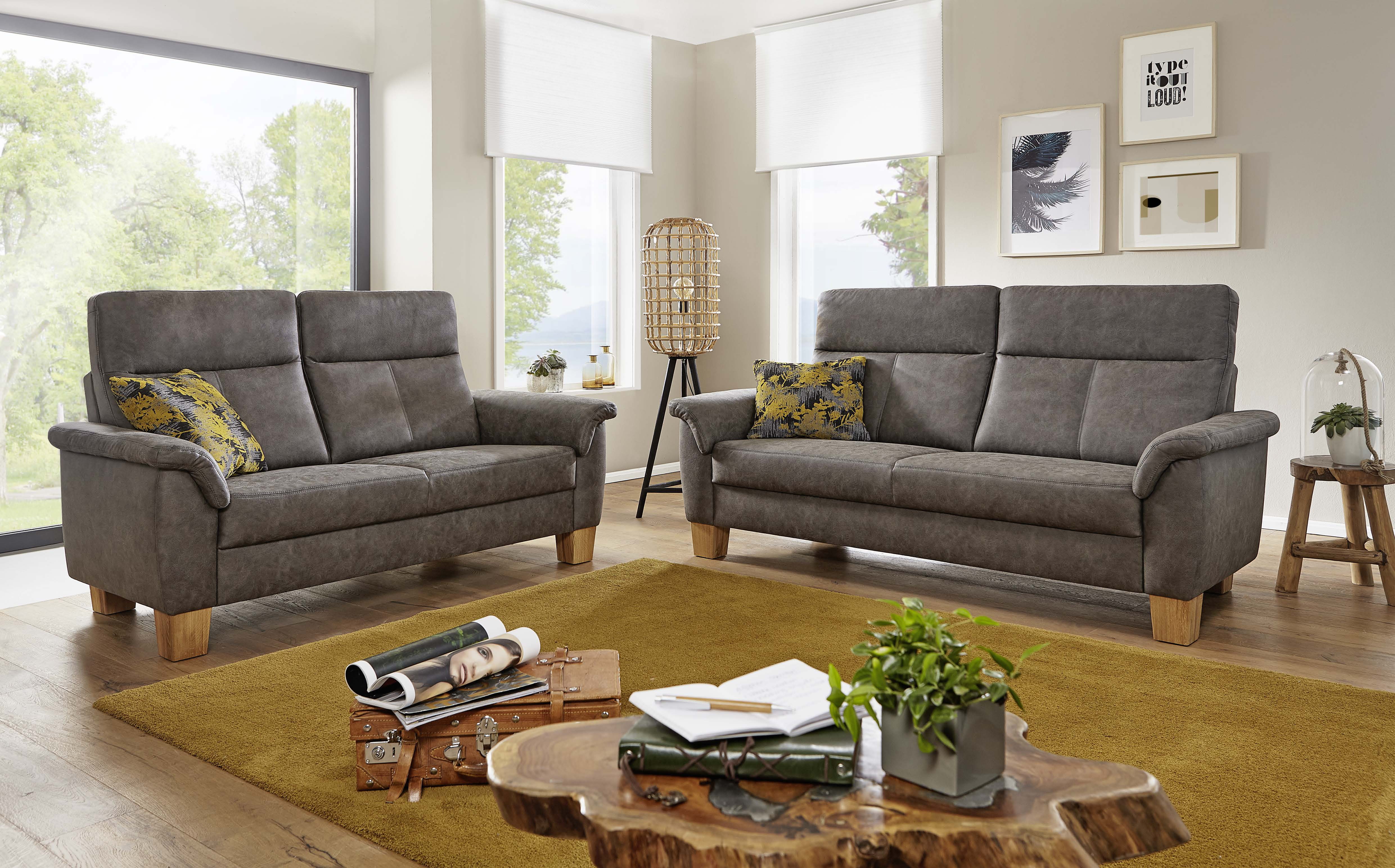 GARANT Collection Sofa 500 Comfort-Select