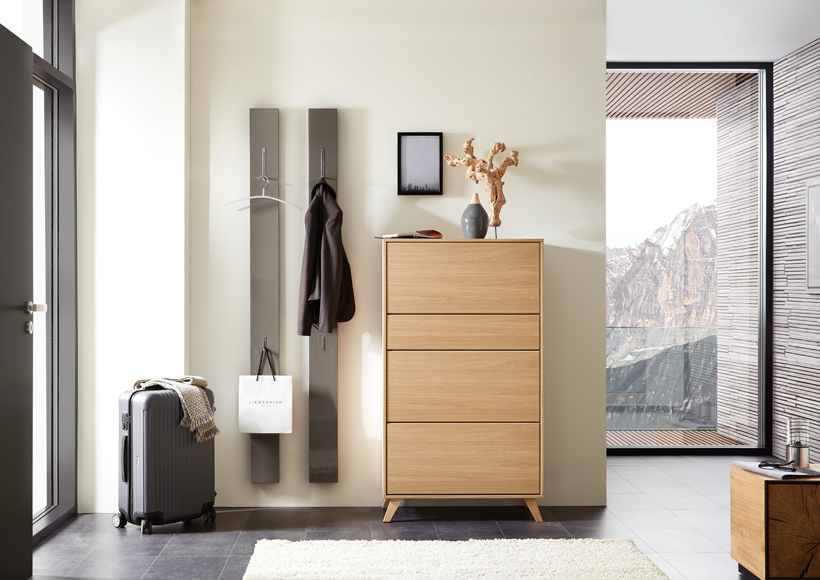 GARANT Collection</br>Garderobe